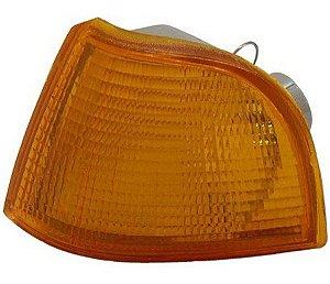 Lanterna Dianteira Santana 91>95 Amarela Esquerda