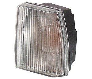 Lanterna Dianteira Santana Cscgcdclgl ->1990 Cristal Es Querda