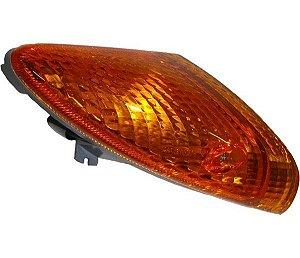 Lanterna Moto Dianteira Honda C100 Biz Lado Direito