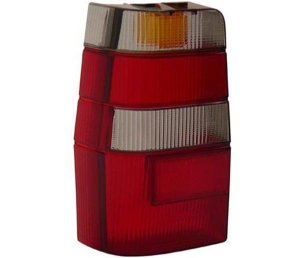 Lanterna Traseira Elbafiorino 86->97 Fume Lado Esquerdo