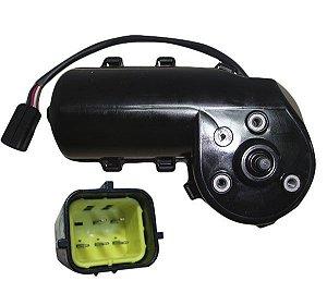 Motor Limpador Parabrisa 24V Cam Vw Constellation F006B20304