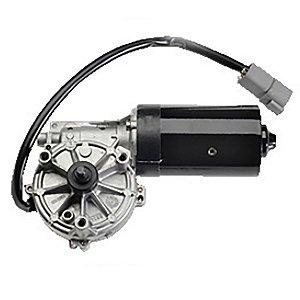 Motor Limpador Parabrisa 24V Scania P114 124 230 270 0986337209