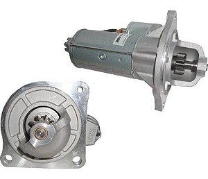 Motor Partida 12V 9 Dentes Iveco Daily 2.5L 2.8L 438169