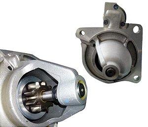 Motor Partida 12V Iveco Daily 3510 4012 4912 5912 F042002145