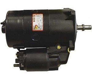 Motor Partida 12V Vw Gol Parati Santana Saveiro 9009082045