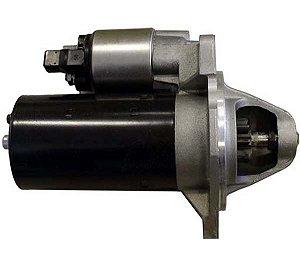 Motor Partida 2 Furos Frontier Xterra Troller T4 F000AL0112