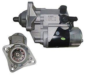 Motor Partida 24V Iveco Stralis 450S 460S 530S F042000117