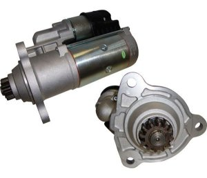 Motor Partida 24V Scania G380 420 K270 310 340 F042002135