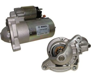 Motor Partida C3 C4 Xsara 206 207 306 307 Hoggar F000AL0327