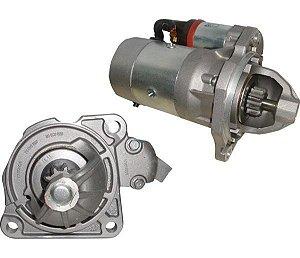 Motor Partida F250 Motor Mwm Sprint 6 Cil Partida 35259890