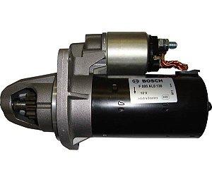 Motor Partida Mercedes L610 L2216 Lk2215 Bandeirante F000AL0136