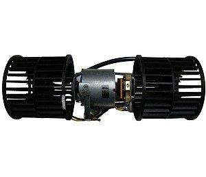 Motor Ventilador Interna 24V Mercedes Onib O371R 9130081042