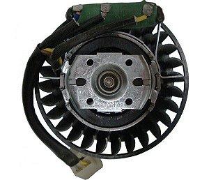Motor Ventilador Interno 12V 1800D Kadett Monza 9130081021