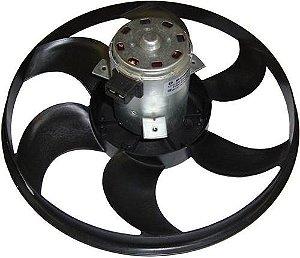 Motor Ventilador Radiador Gol Parati Saveiro S Ar F006km0402