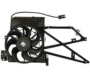 Motor Ventilador Radiador Vectra C Ar Cond Aux F006sa0104