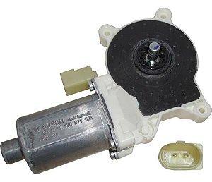 Motor Vidro Elétrico  F006B49681  Lado Esquerdo  Crossfox 1.6 Total Flex 05 >  Fox 1.0 Total Flex 03 > 08  Fox 1.6 03 >