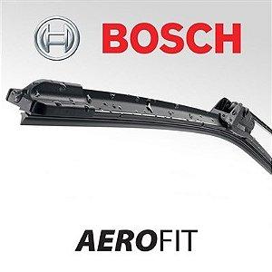 """Palheta Aerofit 14"""" Bosch Traseira Vw Polo Passat"""