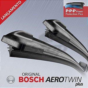 Palheta Dianteira Aerotwin Plus S10 Vectra Bmw Serie 1 118 120 125 2012 Em Diante