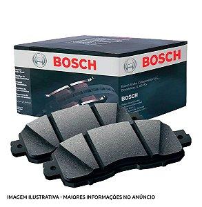 Pastilha Freio Bosch Cerâmica Dianteira Accord Civic Bn0787 2003 a 2016
