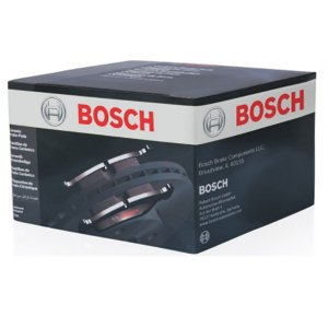 Pastilha Freio Bosch Cerâmica Dianteira March Tiida Versa Bn1592