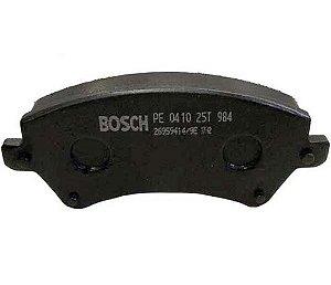 Pastilha Freio Dianteira Bosch Corolla Bb491