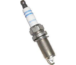 Vela Ignição Fr8Spp332  Platina  Hyundai Santa Fe 2.7 24V Gasolina 06 > 09  1884011051  Ilfr5B11  Plfr5A11
