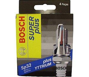 Vela Ignição Super Plus Sp32  Wr5C+  Gm Blazer 2.4Mpfi Flexpower 07 > 12  Celta 1.0Vhc  Vhce Flexpower 05 >  Classic 1.0