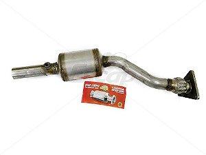 Tubo Motor Catalisador Escapamento Megane / Gran Tour 2.0 16v