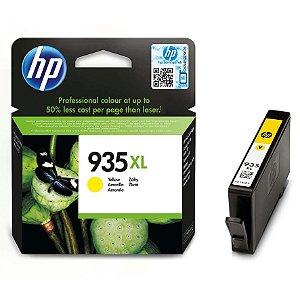 Cartucho de tinta HP 935 XL Amarelo
