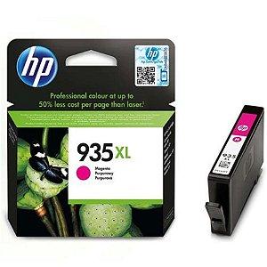 Cartucho de tinta HP 935 XL Magenta