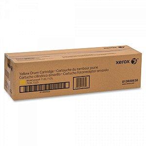 Fotorreceptor Xerox Amarelo - 51k