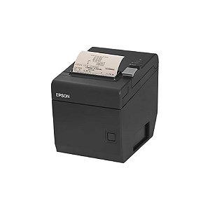 Impressora Fiscal ECF Térmica EPSON TM-T900F USB e Ethernet