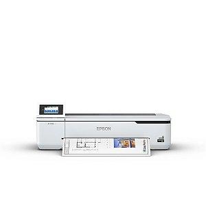 "Impressora Plotter Epson SureColor T3170 24"""