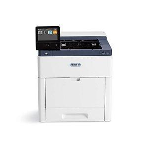 Impressora Xerox Laser VersaLink C600DN Color (A4)