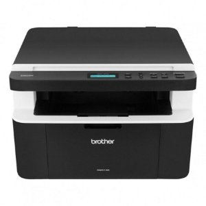 Multifuncional Brother Laser DCP1602 Mono (A4) USB