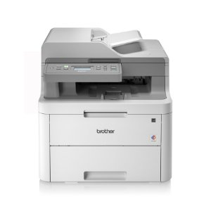 Multifuncional Brother Laser DCPL3551CDW Color (A4) Dup, Wrl