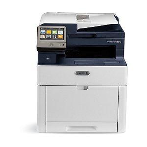 Multifuncional Xerox Laser 6515DN Color (A4)