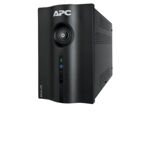 No Break APC BACK-UPS 1500VA Bi/115v Brazil - BZ1500XLBI-BR
