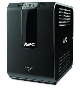 No Break APC Back-UPS 400va Bi-115 - BZ400BI-BR