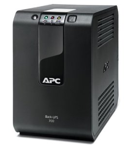 No Break APC Back-UPS 700va Mono-115 - BZ700-BR