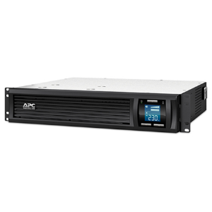 No Break APC Smart-UPS 3000va LCD Mono220V - SMT3000I2U-BR