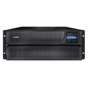 No Break APC Smart-UPS X 3000va 4U Mono220 - SMX3000HV-BR
