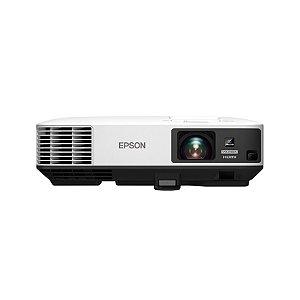 Projetor Epson 2250U 5000 Lumens WUXGA RJ45 V11H871020