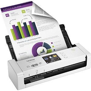 Scanner Brother ADS1700W A4 Duplex Wireless 25ppm