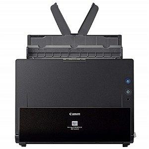 Scanner Canon (A4) DR-C225 II - 25ppm 600DPI - 3258C010AA
