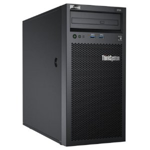 Servidor Lenovo DCG ST50 E-2104G 1TB SATA 8GB - 7Y48A00LBR