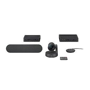 Sistema de Videoconferencia Logitech Rally - 960-001233
