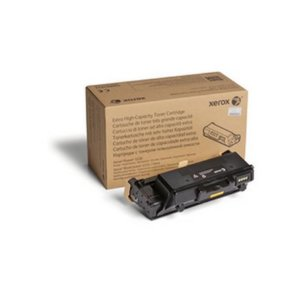 Toner Xerox Preto - 15K - 106R03623NO