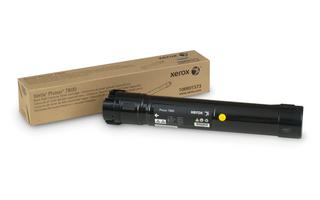 Toner Xerox Preto - 24K -106R01573NO