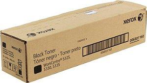 Toner Xerox Preto - 30K - 006R01160NO